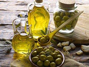 La production d'huiles artisanales